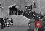 Image of General Eisenhower at displaced persons camp Munich Germany, 1946, second 21 stock footage video 65675040669