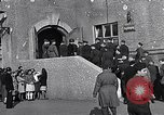 Image of General Eisenhower at displaced persons camp Munich Germany, 1946, second 22 stock footage video 65675040669