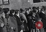 Image of General Eisenhower at displaced persons camp Munich Germany, 1946, second 25 stock footage video 65675040669