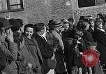 Image of General Eisenhower at displaced persons camp Munich Germany, 1946, second 26 stock footage video 65675040669