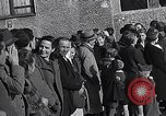Image of General Eisenhower at displaced persons camp Munich Germany, 1946, second 28 stock footage video 65675040669