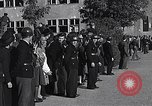 Image of General Eisenhower at displaced persons camp Munich Germany, 1946, second 33 stock footage video 65675040669