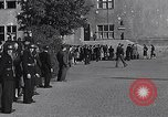 Image of General Eisenhower at displaced persons camp Munich Germany, 1946, second 37 stock footage video 65675040669