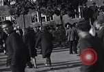 Image of General Eisenhower at displaced persons camp Munich Germany, 1946, second 41 stock footage video 65675040669