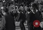 Image of General Eisenhower at displaced persons camp Munich Germany, 1946, second 42 stock footage video 65675040669