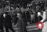 Image of General Eisenhower at displaced persons camp Munich Germany, 1946, second 46 stock footage video 65675040669