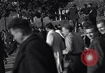 Image of General Eisenhower at displaced persons camp Munich Germany, 1946, second 47 stock footage video 65675040669