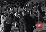 Image of General Eisenhower at displaced persons camp Munich Germany, 1946, second 48 stock footage video 65675040669