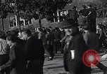 Image of General Eisenhower at displaced persons camp Munich Germany, 1946, second 49 stock footage video 65675040669