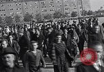 Image of General Eisenhower at displaced persons camp Munich Germany, 1946, second 61 stock footage video 65675040669