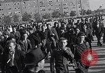 Image of General Eisenhower at displaced persons camp Munich Germany, 1946, second 62 stock footage video 65675040669