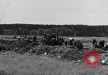 Image of German people Bamberg Germany, 1946, second 20 stock footage video 65675040672
