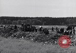 Image of German people Bamberg Germany, 1946, second 22 stock footage video 65675040672