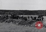 Image of German people Bamberg Germany, 1946, second 23 stock footage video 65675040672