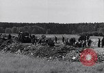 Image of German people Bamberg Germany, 1946, second 24 stock footage video 65675040672