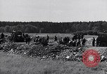 Image of German people Bamberg Germany, 1946, second 25 stock footage video 65675040672
