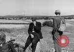 Image of German people Bamberg Germany, 1946, second 59 stock footage video 65675040672