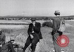 Image of German people Bamberg Germany, 1946, second 60 stock footage video 65675040672