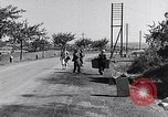 Image of German people Bamberg Germany, 1946, second 62 stock footage video 65675040672