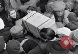 Image of German people Munich Germany, 1945, second 8 stock footage video 65675040674