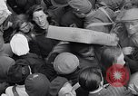 Image of German people Munich Germany, 1945, second 16 stock footage video 65675040674