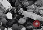 Image of German people Munich Germany, 1945, second 18 stock footage video 65675040674