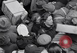 Image of German people Munich Germany, 1945, second 19 stock footage video 65675040674