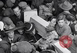 Image of German people Munich Germany, 1945, second 27 stock footage video 65675040674