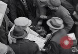 Image of German people Munich Germany, 1945, second 39 stock footage video 65675040674