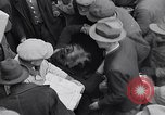 Image of German people Munich Germany, 1945, second 41 stock footage video 65675040674