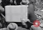 Image of German people Munich Germany, 1945, second 49 stock footage video 65675040674