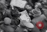 Image of German people Munich Germany, 1945, second 58 stock footage video 65675040674