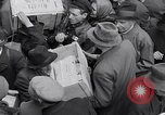 Image of German people Munich Germany, 1945, second 59 stock footage video 65675040674