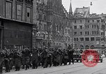 Image of German prisoners Munich Germany, 1945, second 23 stock footage video 65675040675
