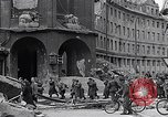 Image of German prisoners Munich Germany, 1945, second 36 stock footage video 65675040675