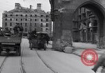 Image of German prisoners Munich Germany, 1945, second 59 stock footage video 65675040675