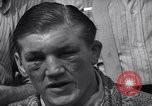 Image of Joe Louis New Jersey United States USA, 1937, second 40 stock footage video 65675040681