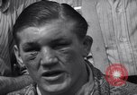 Image of Joe Louis New Jersey United States USA, 1937, second 42 stock footage video 65675040681