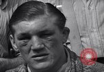 Image of Joe Louis New Jersey United States USA, 1937, second 43 stock footage video 65675040681