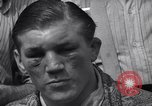 Image of Joe Louis New Jersey United States USA, 1937, second 44 stock footage video 65675040681
