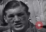 Image of Joe Louis New Jersey United States USA, 1937, second 49 stock footage video 65675040681
