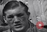 Image of Joe Louis New Jersey United States USA, 1937, second 52 stock footage video 65675040681