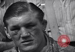 Image of Joe Louis New Jersey United States USA, 1937, second 53 stock footage video 65675040681