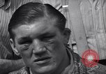 Image of Joe Louis New Jersey United States USA, 1937, second 54 stock footage video 65675040681