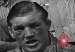 Image of Joe Louis New Jersey United States USA, 1937, second 55 stock footage video 65675040681