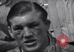 Image of Joe Louis New Jersey United States USA, 1937, second 56 stock footage video 65675040681
