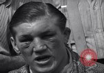Image of Joe Louis New Jersey United States USA, 1937, second 57 stock footage video 65675040681