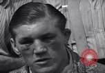 Image of Joe Louis New Jersey United States USA, 1937, second 58 stock footage video 65675040681