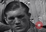Image of Joe Louis New Jersey United States USA, 1937, second 59 stock footage video 65675040681