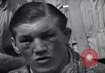 Image of Joe Louis New Jersey United States USA, 1937, second 61 stock footage video 65675040681